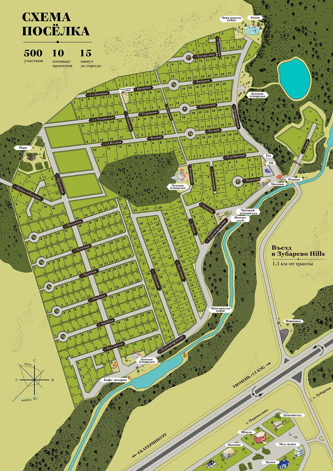 land_map